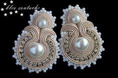 Sutasz Kleo /Soutache jewellery: GAIA