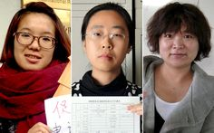 Five female activists in China have been released after 37 days in jail, in a   case that caused international outcry (though barely a ripple in China   itself). Yuan Ren speaks to a new generation of Chinese feminists to   find out what - if anything - the future holds