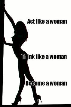 I Wanna Be A Girl