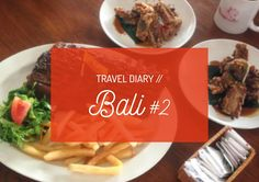 and the story continues... :D #Travel #Bali #FoodTravel #Food #Foodie #Culinary #Kuliner #Wanderlust