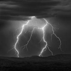 """Lightning, 2011.07.09"" (c) Drew Medlin"