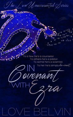 In Covenant with Ezra (Love Unaccounted) #Free #Kindle #romance