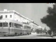 РСФСР,  город  Грозный в кадрах кинохроники, 1950 - 1980 г. Тогда его на...