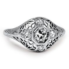 somedayihope The Dulcina Ring from Brilliant Earth
