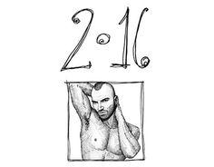 "Check out new work on my @Behance portfolio: ""Pikczersowy kalendarz na rok 2016"" http://be.net/gallery/37176149/Pikczersowy-kalendarz-na-rok-2016"
