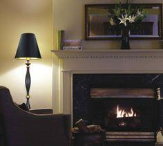 Lampa podłogowa TOMBA to nowoczesna lampa stojąca z kolekcji Orlicki Design, której  nowoczesna stylistyka nawiązuje do klasycznych wzorów.