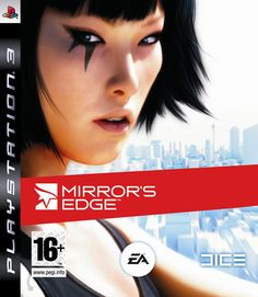 Mirrors Edge.  First PS3 game purchased.  Amazing game, amazing soundtrack.