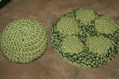 Newborn Turtle Photo Prop Set Free Crochet Pattern