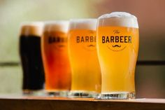 The Barbeer Experience