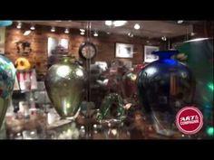 Capsule Art & Compagnie : L'ARTISTE ROBERT HELD