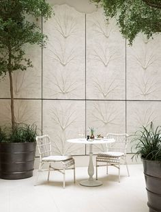 ChicDecó: | Dine in Style: Spring Restaurant in London