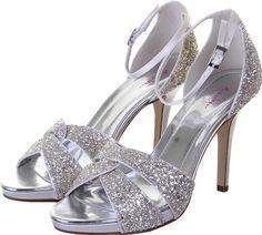 Chaussure de Mariée Charlotte de Rainbow chez Shoesmariage