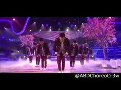 KINJAZ | Finale | America's Best Dance Crew - Road To The VMAs - YouTube