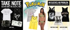 Georgine Saves » Blog Archive » Good Deal: Hot Topic $5 Off $50 Purchase