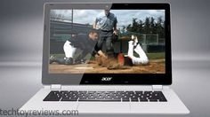 Acer Chromebook 13 with Tegra K1 Processor