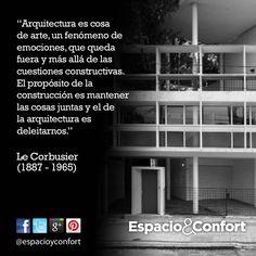 81 Mejores Imágenes De Frases De Arquitectos Y Artistas