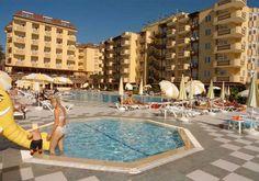 Titan Garden Hotel, Titan Garden Otel, Titan Garden Hotel Alanya olarak bilinen otelin detayları rezervasyon bilgileri, ve tüm Alanya Otelleri Alsero Turda.