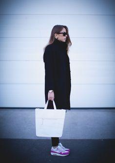 Kenza Zouiten - #fashion