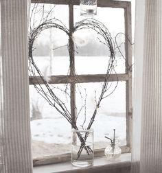 Branch Heart <3
