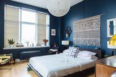 Sin cabecero en el dormitorio: 13 propuestas alternativas | Decoración