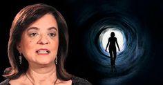 """Anita Moorjani, autor de """" Dying to Be Me """", fue diagnosticada de cáncer en la etapa 4, vivió co..."""