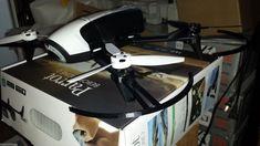 Protective PARROT BEBOP 2 Propellers Bumper Set NEW PROTECTOR FOR BEBOP 2 | eBay #quadcopter