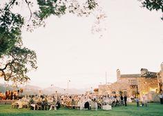 Romantic Rustic Wedding   Elegant Mexico Destination Wedding Sunset Villa Santa Ynez Cali