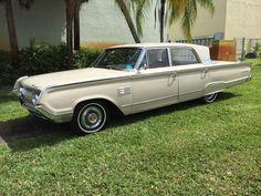 1964 Mercury Monterey Breezeway