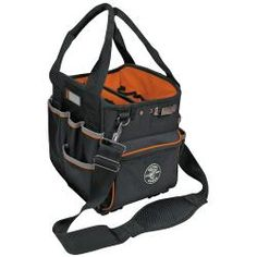 Tradesman Pro 10-Inch Tote - 55416-10 | Klein Tools - For Professionals since 1857