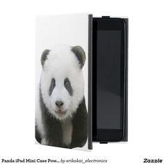 SOLD! Panda iPad Mini Case Powis