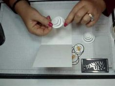 Spiral Card
