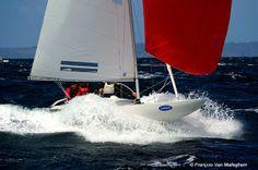 Drachen Grand Prix Douarnenez: Deutscher Dreifach-Triumph | SegelReporter Grand Prix, Dragon Classes, Tall Ships, Boat, Dragons, Dinghy, Boats, Ship