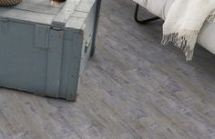 Gerflor senso rustic white pecan as vinyl laminat fußbodenelag