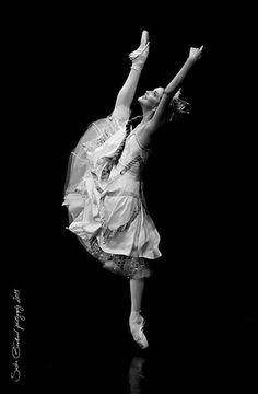 Alina Somova / Photo by Sasha Gouliaev