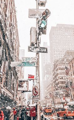 #city #nyc #winter #christmas #christmasvibes #xmas #snow