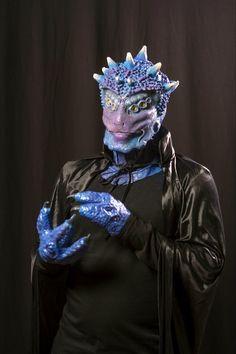 Alien Dragon  Mua: Vania - Day Dreaming Make Up
