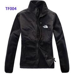 north face women denali fleece jacket black