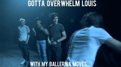 Louis Tomlinson Memes | louis tomlinson Harry Styles Larry Stylinson One Direction Zayn Malik ...