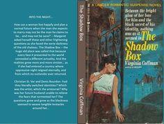 Virginia Coffman, Gothic Romance Authors, Gothic Romance books