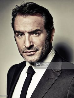 jean dujardin Suit - Google Search