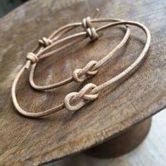 Armreif Armband Set Bronze Silber Bast Muscheln 4 Stück Sufficient Supply Jewelry & Watches Fashion Jewelry