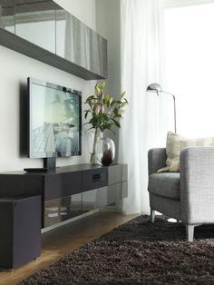 Album - 3 - Uppleva Solutions TV & audiovidéo intégrées (IKEA 2012)