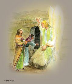 Pääsiäisaika-kirjanen