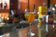 #CocktailSartiglia16 #vernaccia di #Oristano DOC - Mariano II (The Tower Caffè)