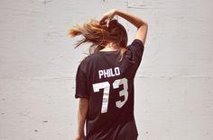 philo girl