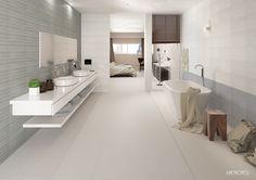#Baño #AzulSerenity #Blanco #Diseño #Interiorismo #Bain #Bathroom #Novedad #Deco #ColorTemporada #Tendencia #Trendy