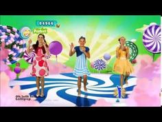 Just Dance Kids 2 - Lollipop - Perfect for transitions/Brain Breaks/Indoor Recess This user has a bunch of Just Dance videos for kids. School Songs, School Videos, School Fun, Broken Song, Broken Video, Just Dance Kids, Music For Kids, Fun Songs, Kids Songs