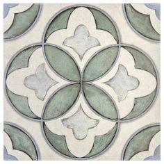 Artisan Stone Pattern Tiles for Home Limestone Tile, Stone Tiles, Marble Tiles, Carrara Marble, Tile Design, Pattern Design, Tile Stores, House Tiles, Light My Fire
