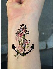 Ship from NY - Temporary Tattoo - 3...