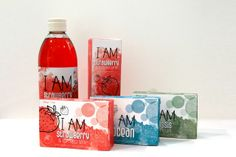 I AM (Student Work) on Packaging of the World - Creative Package Design Gallery